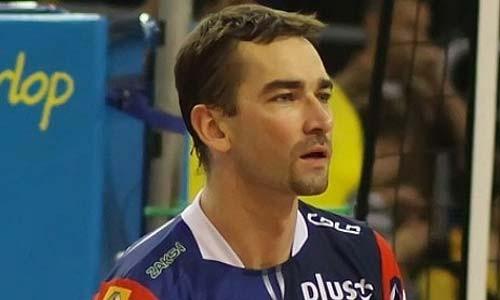 Sebastian Swiderski new coach of Kielce