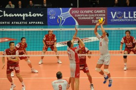 Second victory in Pool A for Noliko MAASEIK against CSKA SOFIA