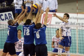 Second win for IZMIR over Iraklis means provisional leadership in Pool A
