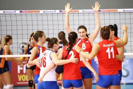 Serbian Junior Team