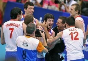 Serbia-team