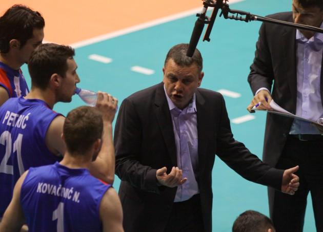 Serbian-Team