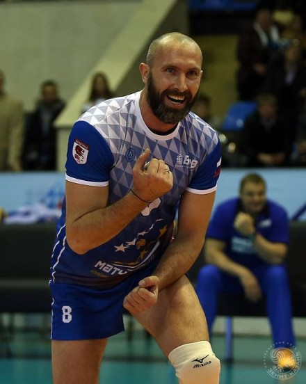 Sergey Tetyukhin