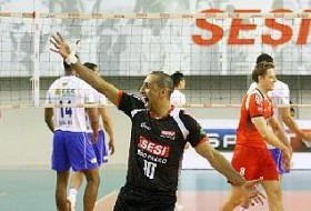 Serginho bet on a difficult game for both sides