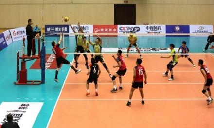 Sichuan vs. Zhejiang