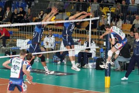 Sidelined by injuries Zaksa fights with glowing hearts but loses to Arkas