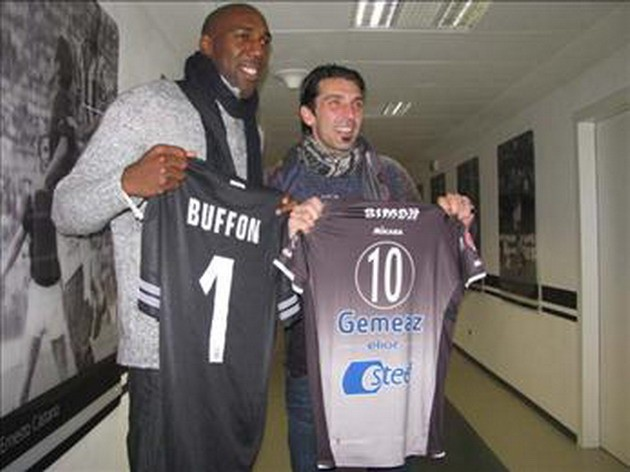 Simon-Buffon