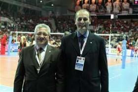 Sinan-Köksal-joins-CEV-medical-team