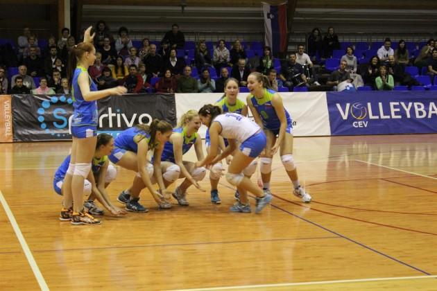 Slovenia-team