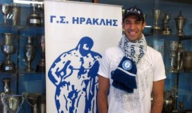 Superb Sinan in Champions League at Greece