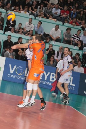 TOURS VB targets early qualification for Playoffs 12
