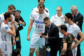 TRENTINO PlanetWin365 does not take victory over Partizan for granted