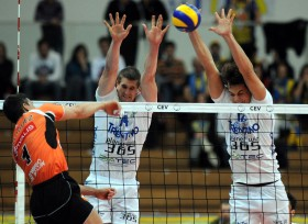 TRENTINO and Zaksa play for leadership in Pool C