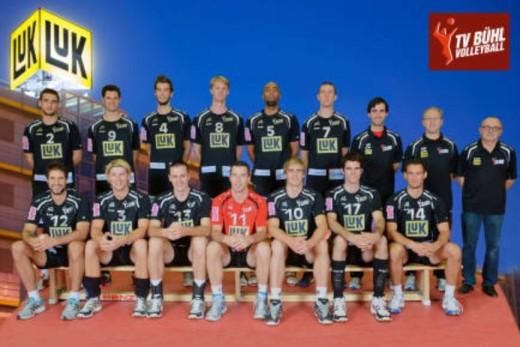 TV-Buhl-team