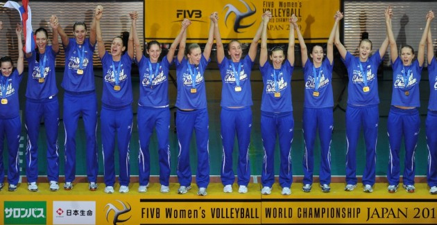 Team-Russia