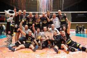Teams from Bratislava take Slovakia's national cup