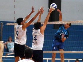 The Argentine boys youth team keeps growing at the ACLAV seniors men A2 upgrading league