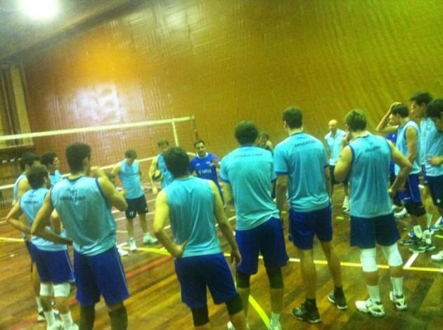 The-Argentine-seniors-men-team
