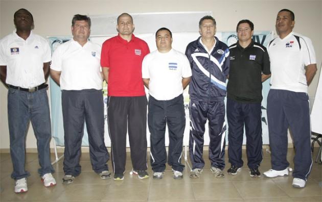 Seven-coaches