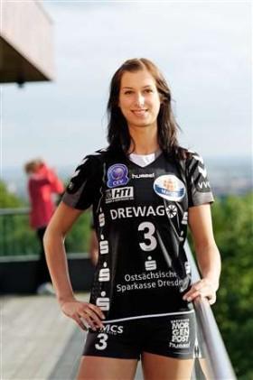Friederike Thieme