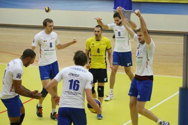 Tomis-Constanta-team
