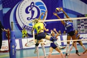 Tomis repeats itself and qualifies for semifinals of CEV Cup