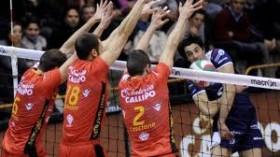 Tonno Callipo Vibo Valentia - CMC Ravenna