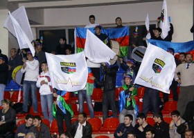 Top clash of the week in Baku as Azerrail takes on Vakifbank