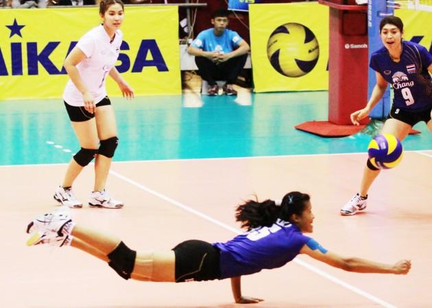 Toray-Tianjin-reach-quarterfinals-unbeaten