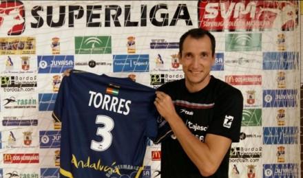 Garcia Torres