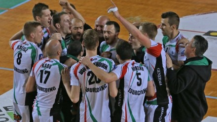 Tourcoing in Pro A