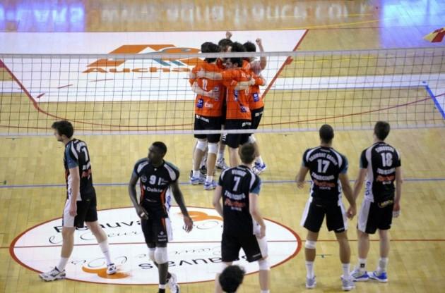 Tourcoing-team