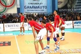Training with Foggia