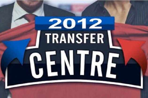Transfers on WoV