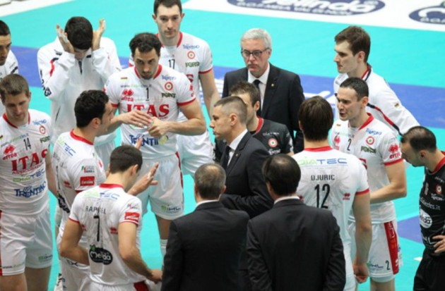 Trentino-team