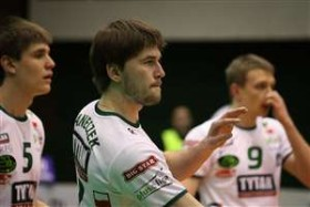 Tytan AZS CZESTOCHOWA openly targets semifinal spot