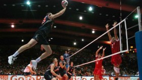 USA Volleyball to Host NORCECA Olympic Qualifier