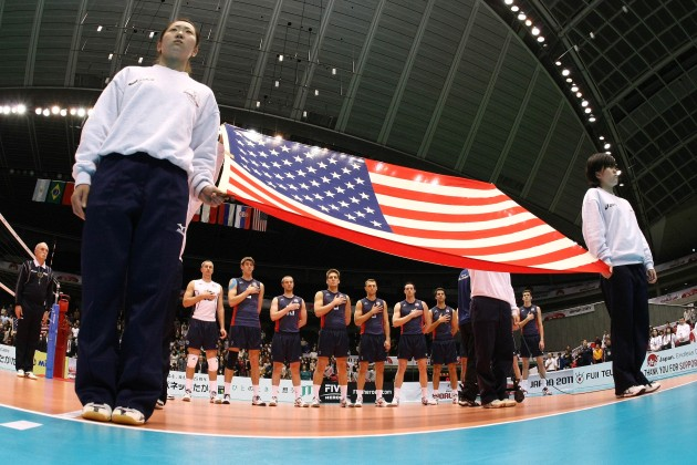 USA to host Olympic qualifier for first time