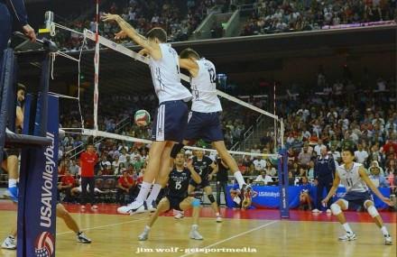 USA vs Iran 2nd match