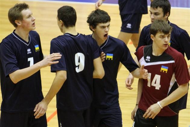 Ukraine-team