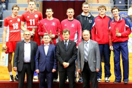 Ukraine Individual Awards