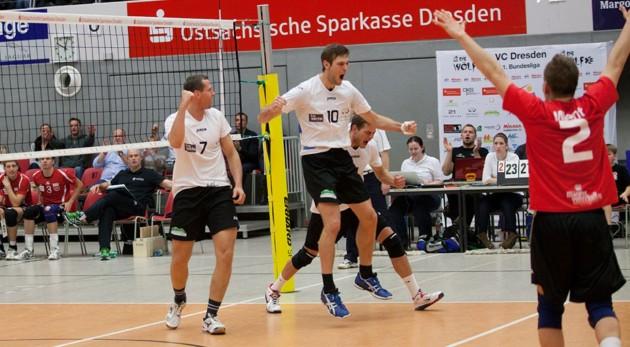 VC-Dresden-team