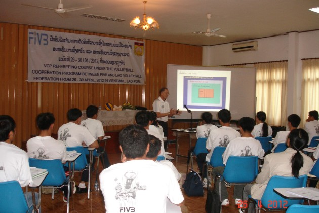 VCP-course-begins-in-Laos
