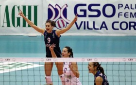VILLA CORTESE is not afraid of Russian heavyweight