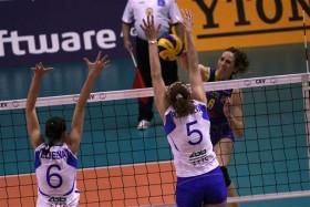 VK Modranska PROSTEJOV goes for another sensation