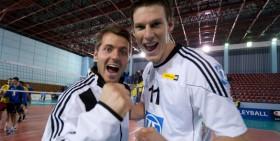 VfB FRIEDRICHSHAFEN scores away win in Romania