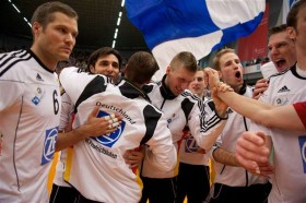 VfB FRIEDRICHSHAFEN wins memorable battle with Russian giant