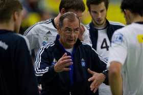 VfB FRIEDRICHSHAFEN writes history in German Bundesliga