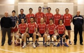 Viadana Volley wins Bonibaldoni tournament