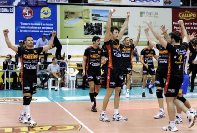 Vibo-Valentia-team